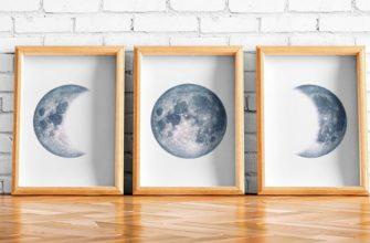 лунная фаза сегодня в москве